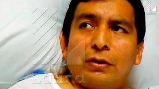 San Isidro: testimonio del empresario que sufrió robo de 30 mil soles