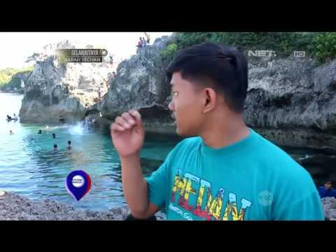 Surga Bahari Pantai Dato Majene Sulawesi Barat - NET12
