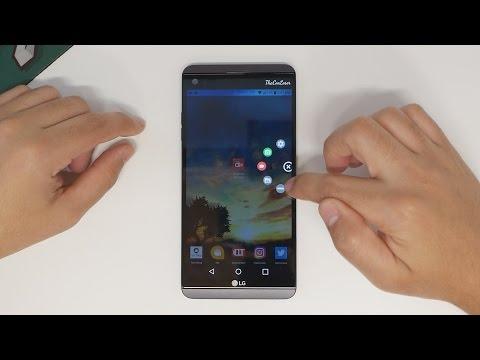 AZ Screen Recorder - App Tutorial & Sony Vegas Edit