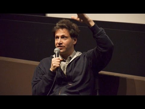 HBO Directors Dialogues: Bennett Miller  Steve Carrel in