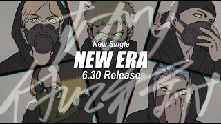 Dragon Ash / New Single 「NEW ERA」