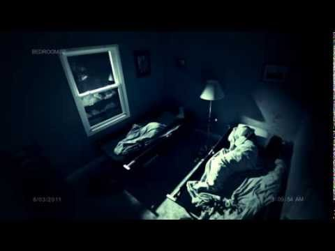 skinwalker ranch movie clip loud and unclear real