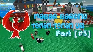 Tsunami !! | Ngabuburit | Roblox | Part [#3]