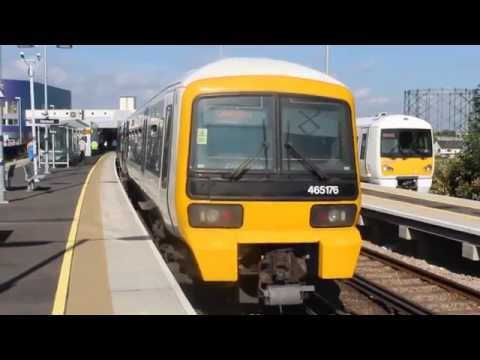 465175 at Dartford and cancelled announcement