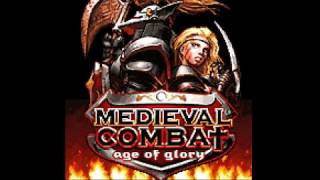 Medieval Combat: Age of Glory (Java)