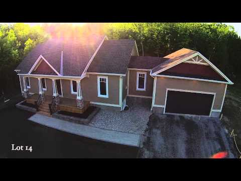 Flint Hill Estates Promo Video