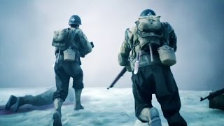 days of war cinematic trailer new upcoming world war 2 fps game ps4 xbox one pc 2017