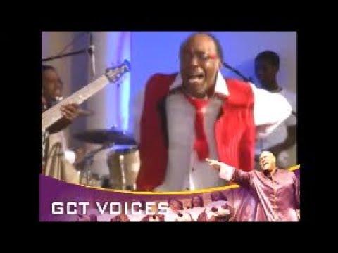 GCT COGIC Voices Praise Break and I've Got A Reason