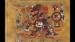 06 Danza Huitzilopochtli