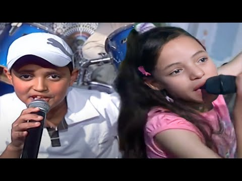 Cheb Oussama Et Wassila - Ghir Bred Aala Glbek   Music, Rai, chaabi,  3roubi - راي مغربي -  الشعبي