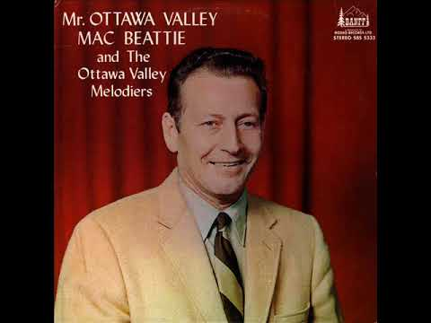 Mac Beattie - Lamplighting Time In The Valley