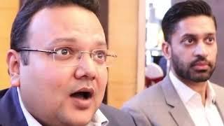 EB5 Visa! Mr. Niral Patel! AVG American Investments! Mr. Kevin Wright! Aaron Schock