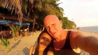 Cove Sands Beach Resort, Siaton, Negros, Philippines