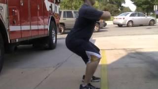Nvfc Exercise 4: Sledge Hammer Or Wood Chops