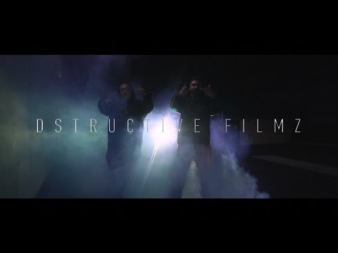 "Vanish Ft. WS ""Ain't That Tough"" Music Video - Directed By Dstructive Filmz"