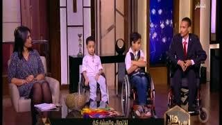 هنا العاصمة | هاني محمد يتحدث عن مشاكله ورأيه في قانون ذوي الإعاقة