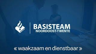 Politie Noordoost-Twente - Rijden onder invloed
