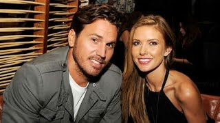 Audrina Patridge Is Engaged to Corey Bohan After Dating Him on