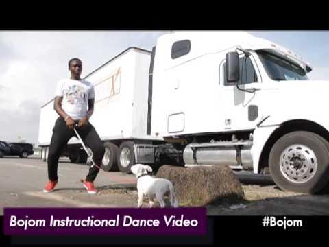 Download Emekus ft Orezi - Bojom Remix (dance instructional viral video)