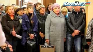 Керченских предпринимателей испугал китайский рынок