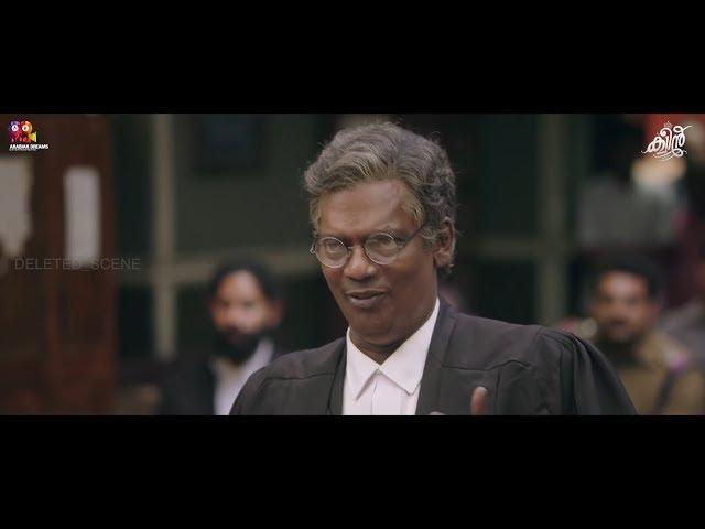 Queen Malayalam Movie | Deleted Scene | Salim Kumar Best Dialogue