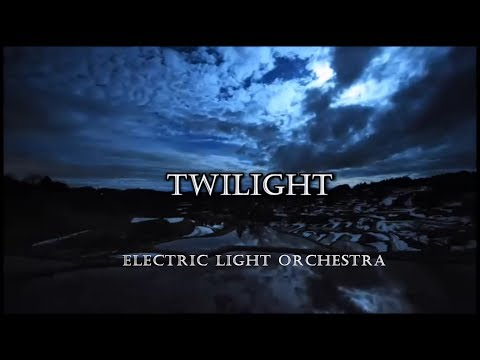 E.L.O. Twilight with Prologue (lyrics)