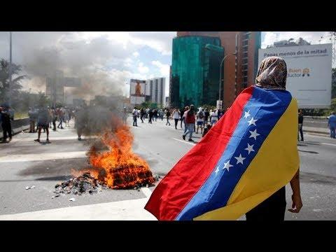 A Simple Question: Why won't the West accept Venezuelan democracy