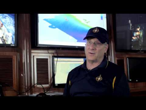 Straits of Florida with Larry Mayer | Nautilus Live