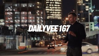 JUST ANOTHER DAY OF NEW YORK EXECUTION  | DailyVee 167