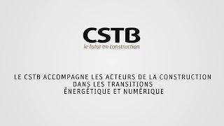 Temps forts 2015 du CSTB