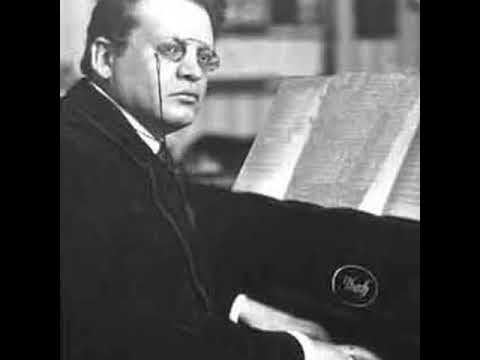 Karl Haas Name the Composer  Max Reger