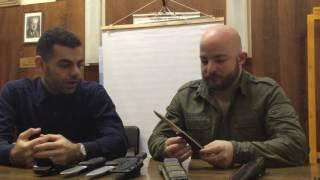 Интервью c Виктором Агре - директором по развитию Kizlyar Supreme