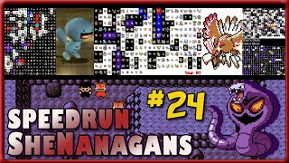 Battling Many Ships   Speedrun SheNanagans Ep# 24
