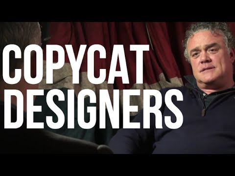 COPYCAT DESIGNERS - Timothy Oulton on London Real