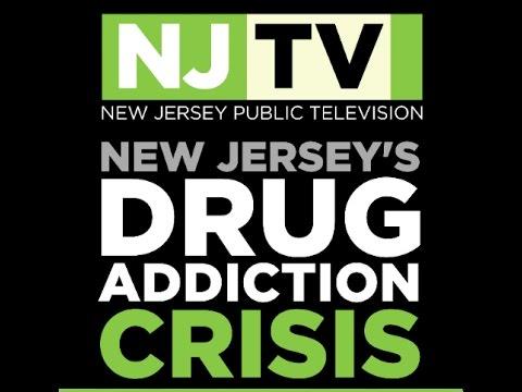 Healthy NJ: New Jersey's Drug Addiction Crisis Everyday Heroes Award Celebration