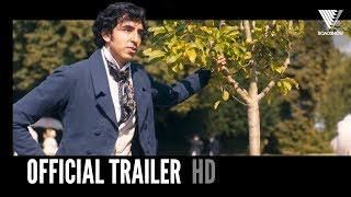 THE PERSONAL HISTORY OF DAVID COPPERFIELD | Official Trailer 2019 [HD]