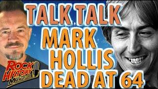 Talk Talk's Lead Singer Mark Hollis dead at 64 thumbnail