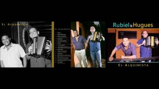 Dificil  CD EL ALQUIMISTA RUBIEL SOTO Y HUGUES MARTINEZ Jr