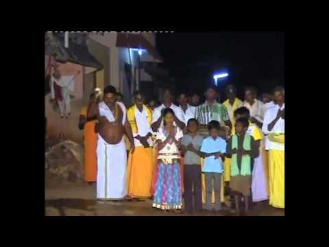 Gudiyatham - GOD - Margazhi Nagara Kirtan - 13-01-2014
