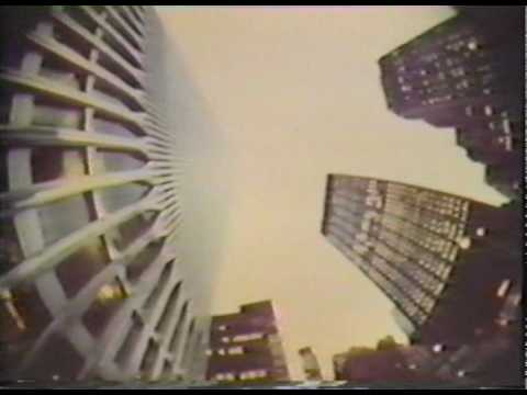 Bank of Ireland in New York 1970s TV Commercial