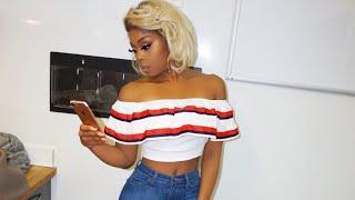 Shay Johnson of Love & Hip Hop Miami