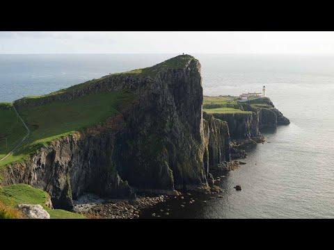 Discover Scotland's Isle