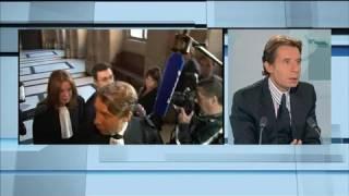 Invités Ruth Elkrief : Olivier Pardo et Brigitte Girardin