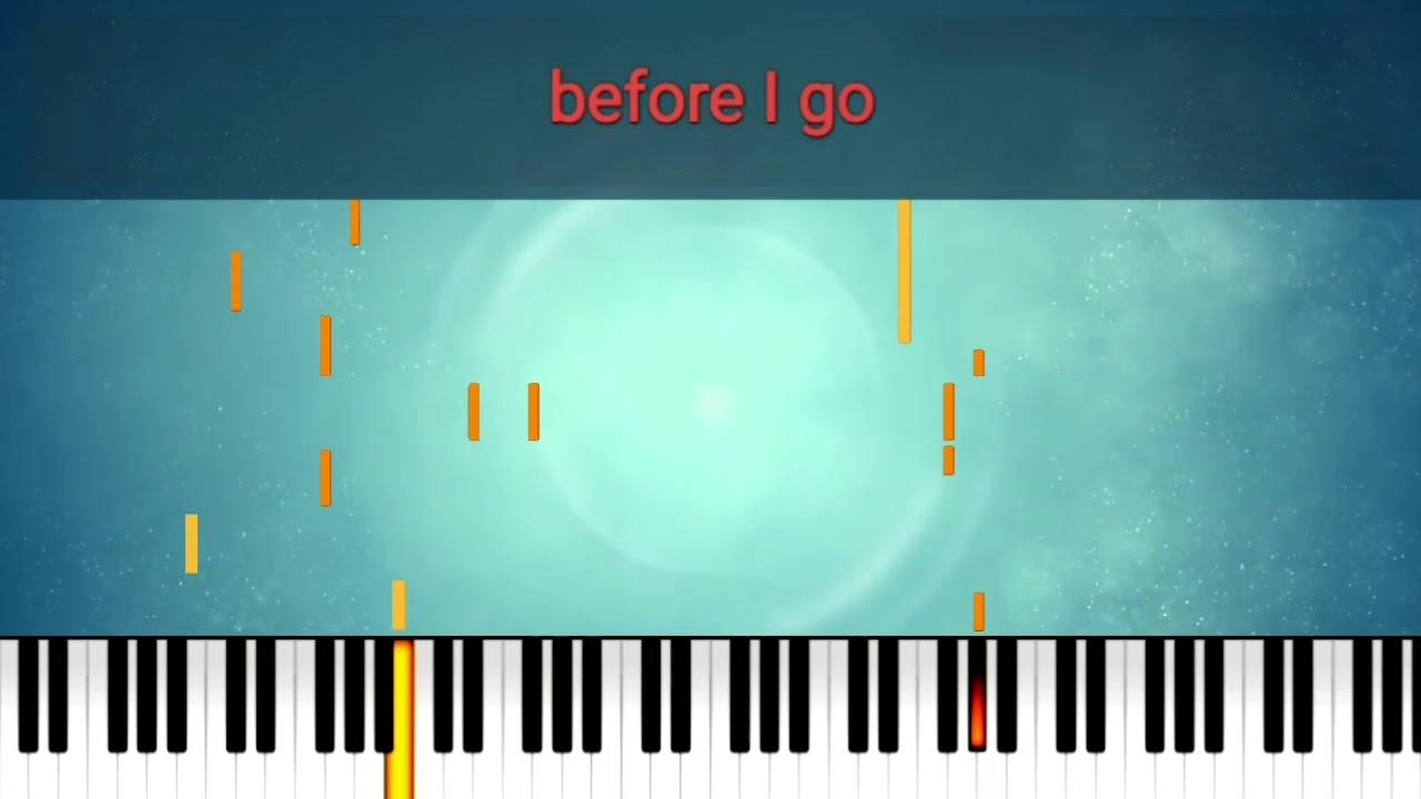 Alan Walker - On My Way ( Piano Cover ) Tutorial Piano ...