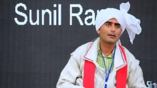Humming Traditions | Sunil Rana | TEDxDharamsala