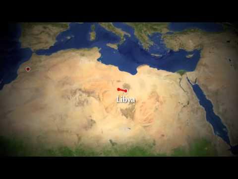 Arab Spring Timeline