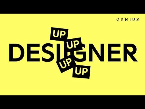 "Desiigner ""Up"" Official Lyric Video"