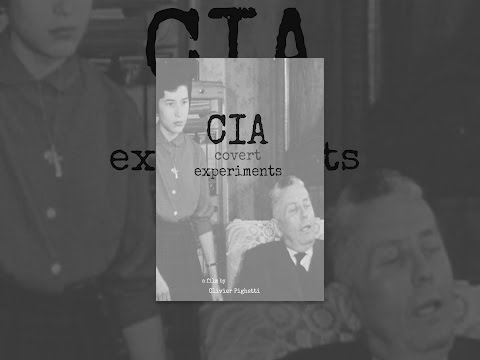 Download Youtube: CIA Covert Experiments