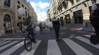Journée sans voiture - Bruxelles 17/9/2017 - Fun