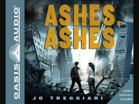 """Ashes, Ashes"" by Jo Treggiari"